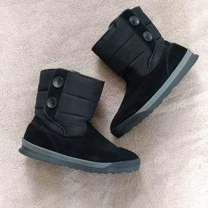 Lands End woman's Snow/ Winter boots. 9.5